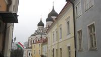 © Edith Köchl, Wien / Tallinn, Estland - Alexander Newski Kathedrale / Zum Vergrößern auf das Bild klicken