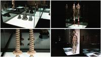 Mag. Johann Varga / Ausstellungsstücke Salzburg Museum / Zum Vergrößern auf das Bild klicken