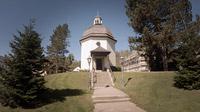Mag. Johann Varga / Stille Nacht Kapelle in Oberndorf / Zum Vergrößern auf das Bild klicken