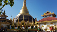 © Dr. Charles E. Ritterband, Wien / Burma - Mawlamyine