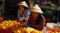 © Dr. Charles E. Ritterband, Wien / Rangoon, Burma - Altstadt / Zum Vergrößern auf das Bild klicken