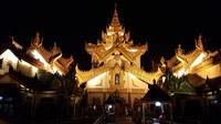 © Dr. Charles E. Ritterband, Wien / Rangoon, Burma - Restaurant Schiff / Zum Vergrößern auf das Bild klicken