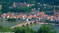 � DZT/Kiedrowski, Rainer / Heidelberg, Deutschland / Zum Vergr��ern auf das Bild klicken