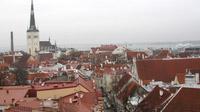 © Edith Köchl, Wien / Tallinn, Estland - Aussicht vom Domberg / Zum Vergrößern auf das Bild klicken
