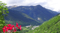 © Edith Spitzer, Wien / Val d`Aran, Spanien - CaminReiau-Route