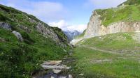 © Edith Spitzer, Wien / Val d`Aran, Spanien - Nationalpark / Zum Vergrößern auf das Bild klicken