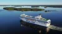 © Tallink Silja Line / Tallink Silja Serenade / Zum Vergrößern auf das Bild klicken