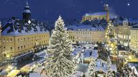 © Stadt Annaberg Buchholz / Knoblauch Dieter / Annaberg Buchholz, DE - Weihnachtsmarkt