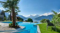© Alexander Gerbi Hotels / Weggis, Schweiz - Alexander Gerbi Hotels / Zum Vergrößern auf das Bild klicken