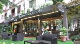 © 55PLUS Medien GmbH, Wien / Bagno di Romagna, Italien - Restaurant Tosco Romagnolo / Zum Vergrößern auf das Bild klicken