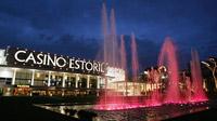 © Turismo Cascais / Cascais, Portugal - Casino Estoril / Zum Vergrößern auf das Bild klicken