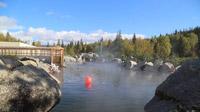 © Anita Arneitz / Chena-River, Alaska - Heiße Quellen / Zum Vergrößern auf das Bild klicken