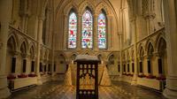 © Anita Arneitz und Matthias Eichinger / Dublin, Irland - Christ Church Cathedral_8 / Zum Vergrößern auf das Bild klicken