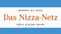 © Emons Verlag / Cover Das Nizza-Netz_detail