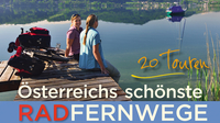 © Styria regional / Cover Österreichs schönste Radfernwege_Detail / Zum Vergrößern auf das Bild klicken
