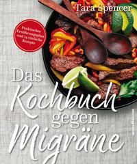 © books4success / Cover Kochbuch gegen Migräne / Zum Vergrößern auf das Bild klicken