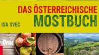 © Orac Verlag / Cover zu Das österreichische Mostbuch_detail