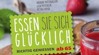 © maudrich Verlag 2016 / Cover - Essen Sie sich glücklich_detail / Zum Vergrößern auf das Bild klicken