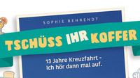© MS Entertainment / Cover Tschüss ihr Koffer_detail