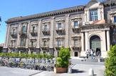 © Flora Jädicke, Regensburg / Catania, Sizilen - Monastero del Benedettini / Zum Vergrößern auf das Bild klicken