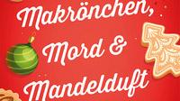© emons Verlag / Detail zu Makrönchen Mord und Mandelduft
