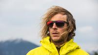 © adidas Sport eyewear / Die Augen vor Wind und Kälte schützen / Zum Vergrößern auf das Bild klicken