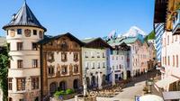 © Berchtesgadener Land Tourismus GmbH / Maria Hildebrandt / Doppeltes Salzjubiläum, Berchtesgadener-Land / Zum Vergrößern auf das Bild klicken