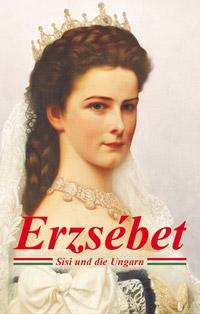 © SKB BMobV H. Eder / Kaiserappartements Hofburg - Elisabeth als ungarische Königin_Artwork