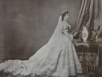 © SKB / Kaiserappartements Hofburg - Elisabeth als ungarische Königin