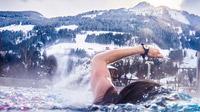 © Gasteinertal Tourismus GmbH / Gasteiner Thermalwasser, Salzburg - Entspannen / Zum Vergrößern auf das Bild klicken