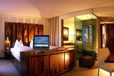 © Falkensteiner Hotels & Residences / Falkensteiner Hotel Carinzia - Zimmer / Zum Vergrößern auf das Bild klicken