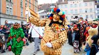 © MTK Aurelia Scherrer / Bodensee - Fasnacht