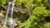 © Marc Horbal - Region Villach Tourismus GmbH / Finsterbach Wasserfälle bei Sattendorf am Ossiacher See