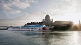 © Tour Vital / Flusskreuzfahrt auf der Donau