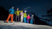 © www.wisthaler.com / Grödental, Südtirol - Wintersport / Zum Vergrößern auf das Bild klicken