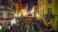 © Internationale Bodensee GmbH / Hänsele Hänseljuck, Bodensee 2016_Mende / Zum Vergrößern auf das Bild klicken