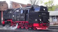 © Edith Spitzer, Wien / Harzer-Schmalspurbahn / Zum Vergrößern auf das Bild klicken