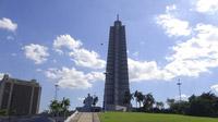 © 55PLUS Medien GmbH, Wien / Edith Spitzer / Havanna, Kuba - Plaza de la Revolucion / Zum Vergrößern auf das Bild klicken