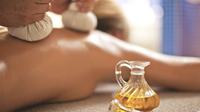 © www.bukfurdo.hu / Heilbad Bük - Massage / Zum Vergrößern auf das Bild klicken