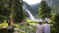 © Hohe Tauern Health / Hohe Tauern, Salzburg - Therapieplatz Krimmler Wasserfälle / Zum Vergrößern auf das Bild klicken