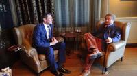 © 55PLUS Medien GmbH, Wien / Ennetbürgen, Schweiz - Hotel Villa Honegg_Interview / Zum Vergrößern auf das Bild klicken