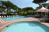 © Hotel President, Lignano / Hotel President, Lignano - Pool / Zum Vergrößern auf das Bild klicken