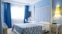 © Hotel Riviera, Carloforte / Hotel Riviera, Carloforte - Zimmer / Zum Vergrößern auf das Bild klicken