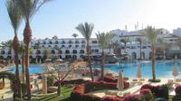 © Edith Köchl, Wien / Sharm el Sheikh, Ägypten - Hotel Savoy / Zum Vergrößern auf das Bild klicken