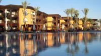 © Edith Köchl, Wien / Sharm el Sheikh, Ägypten - Hotel Royal Savoy / Zum Vergrößern auf das Bild klicken