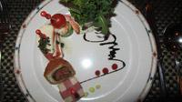 © Edith Köchl, Wien / Sharm el Sheikh, Ägypten - Restaurant Rosmarino / Zum Vergrößern auf das Bild klicken