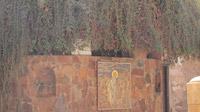© Edith Köchl, Wien / Ägypten - Brennender Dornbusch / Zum Vergrößern auf das Bild klicken