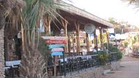 © Edith Köchl, Wien / Sharks Bay, Ägypten - Restaurant / Zum Vergrößern auf das Bild klicken