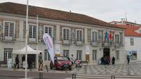 © Edith Köchl, Wien / Cascais, Portugal - Rathaus / Zum Vergrößern auf das Bild klicken