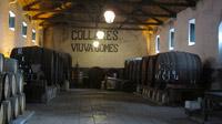 © Edith Köchl, Wien / Colares, Portugal - Weinkeller / Zum Vergrößern auf das Bild klicken